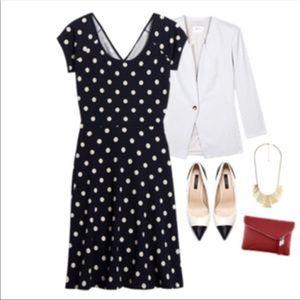 NWT Gilli Rinna Cutout Back Dress